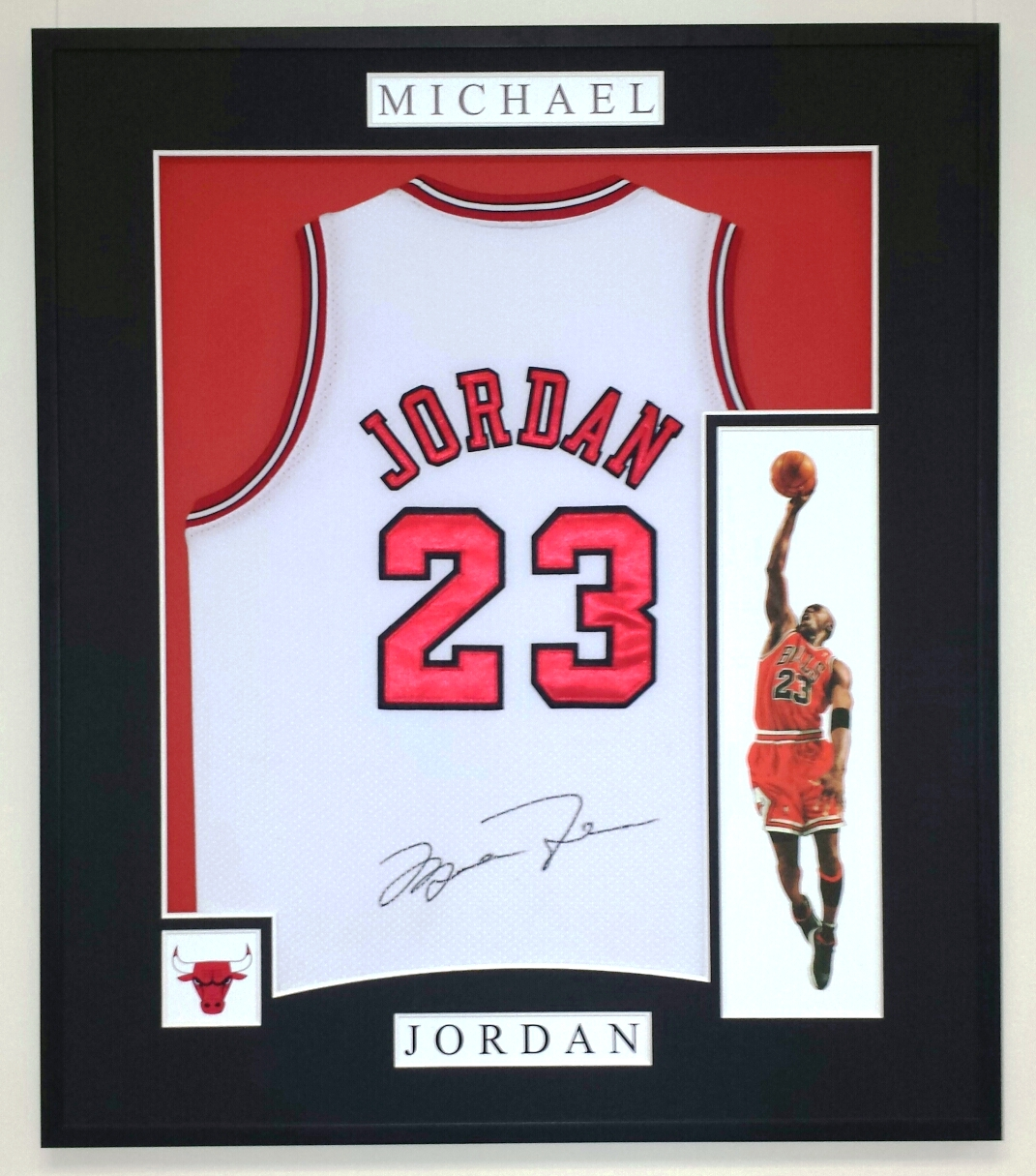 Sports Memorabilia | Elite Framing